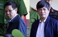 Hai cựu tướng công an 'chống lưng' đường dây đánh bạc ra sao?