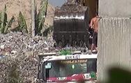 Đem chất thải đi san lấp mặt bằng: Tập 1 - Đường đi của chất thải
