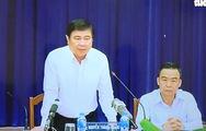 Chủ tịch UBND TP.HCM tiếp người dân Thủ Thiêm lần thứ 3
