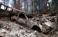 Người dân California lo sợ rủi ro sức khỏe do cháy rừng gây ra