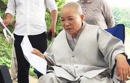 Nhà sư Hàn Quốc với ước mơ trở thành nhà làm phim