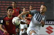 Philippines hạ Đông Timor 3-2
