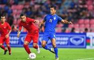 Thái Lan thắng Indonesia 4-2