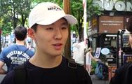 Người Hàn Quốc tin tuyển Việt Nam sẽ chiến thắng!