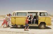 Những chiếc xe cổ từ phim ảnh đến từ đâu?