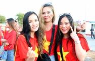 CĐV tại UAE dự đoán Việt Nam thắng đậm Yemen