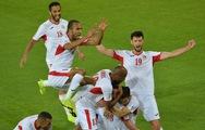 Video hành trình vào vòng 16 đội Asian Cup 2019 của Jordan