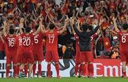 Video hành trình vào vòng 16 đội Asian Cup 2019 của tuyển Việt Nam
