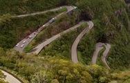 Video: 3 cung đường nguy hiểm trên thế giới