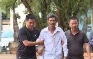 Video: Đối tượng dùng thìa giết bạn tù đã bị bắt sau 30 năm lẩn trốn