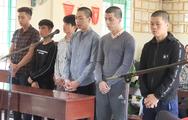 Video: Giết người khi cổ vũ bóng đá, nhóm bị cáo lãnh gần 40 năm tù