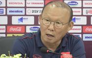 Video: HLV Park Hang Seo nhận định về lối chơi của UAE trong trận gặp Việt Nam