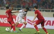 Video diễn biến chính trận Việt Nam thắng UAE 1-0