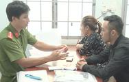 Video: Khởi tố cặp tình nhân dùng sổ đỏ giả lừa đảo vay vốn gần 500 triệu đồng