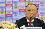 Trực tiếp: HLV Park Hang Seo ký hợp đồng với VFF để tiếp tục dẫn dắt bóng đá Việt Nam
