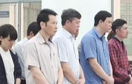 Video: Hơn 100 năm tù giam cho nhóm bị cáo chiếm đoạt tiền ngân sách
