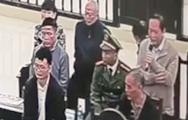 Video: Ông Trương Minh Tuấn khai về việc bị chỉ đạo đưa vụ mua AVG vào 'tài liệu mật'