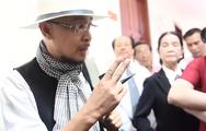 Video: Phỏng vấn ông Đặng Lê Nguyên Vũ sau khi tuyên án phiên tòa ly hôn