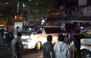 Video: Cháy nhà lúc rạng sáng làm 3 người chết
