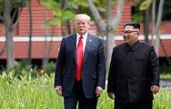 Mỹ - Triều đạt tiến bộ gì kể từ thượng đỉnh ở Singapore?