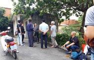 Vụ thi thể trong bê tông: Gia đình vào Bình Dương nhận diện xác nạn nhân