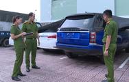 Làm giả  hơn 350 con dấu để buôn lậu xe hơi