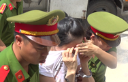 Video: Vợ bỏ 1 tỉ đồng thuê người chém chồng bị lãnh 1 năm 6 tháng tù