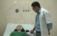 Bức xúc tiếng loa bệnh viện, chồng sản phụ lao vào đánh bác sĩ
