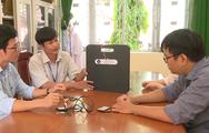 Video chế tạo máy phát hiện gian lận trong thi cử
