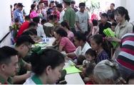 100 trẻ nhỏ bị dị tật ở mặt được phẫu thuật miễn phí