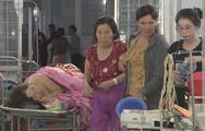 Video: Hơn 200 người nhập viện cấp cứu sau khi dự tiệc cưới
