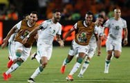 Video Mahrez tỏa sáng đưa Algeria vào chung kết CAN Cup 2019