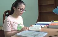 Video: Nữ sinh Việt Nam đoạt huy chương vàng Olympic Vật lý Quốc tế
