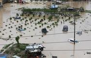 Video siêu bão Lekima dập vùi miền đông Trung Quốc