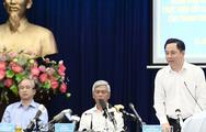 Video: TP.HCM sẽ bồi thường cho người dân Thủ Thiêm theo giá đất hiện tại