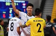 Video Thái Sơn Nam 'đè bẹp' CLB Trung Quốc ở Giải futsal các CLB châu Á 2019