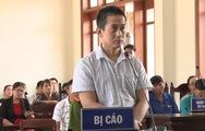 Giám đốc phát tán tài liệu chống Nhà nước trên mạng xã hội bị lãnh án tù