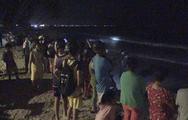 Video: Đã tìm thấy cả 4 thi thể du khách trong vụ chết đuối ở biển Bình Thuận