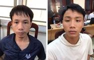 Video: Xác định hai đối tượng đốt pháo sáng và đánh cảnh sát trên sân Hàng Đẫy