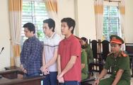 Video: Công an phường ăn trộm súng rồi lên Facebook rao bán bị tuyên án tù