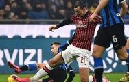 Video: Derby Milan kịch tính, Ibrahimovic ghi bàn vẫn không thể cứu AC Milan
