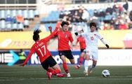 Video những pha gay cấn trận nữ Hàn Quốc thắng nữ Việt Nam 3-0