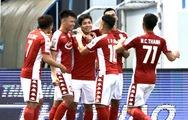 Video: Bàn thắng trận CLB TP.HCM thắng dễ Quảng Ninh