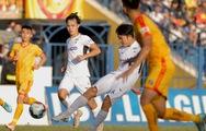 Video trận Thanh Hóa hòa HAGL 0-0