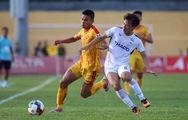 Video trận Nam Định hòa Bình Dương 1-1