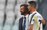 Video: Ronaldo lập công, Juventus thắng trận đầu tiên dưới thời Pirlo