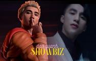 Dạo quanh Showbiz | Sơn Tùng M-TP, nghệ sĩ Việt đầu tiên gia nhập Free Fire