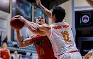 Video: Highlights Saigon Heat đánh bại tuyển bóng rổ Việt Nam