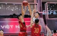 Video: Highlights Thang Long Warriors đánh bại nhà vô địch Saigon Heat