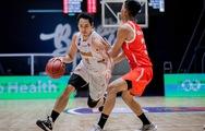 Video: Highlights chiến thắng đầu tay của tuyển bóng rổ Việt Nam